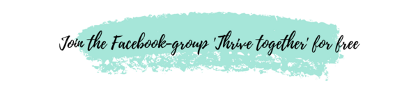 Join Thrive Together
