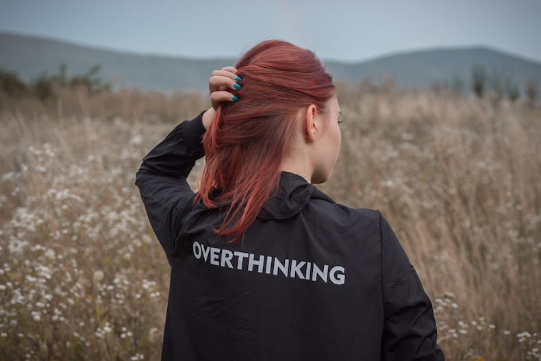 How to silence overthinking when you are a highly sensitive person